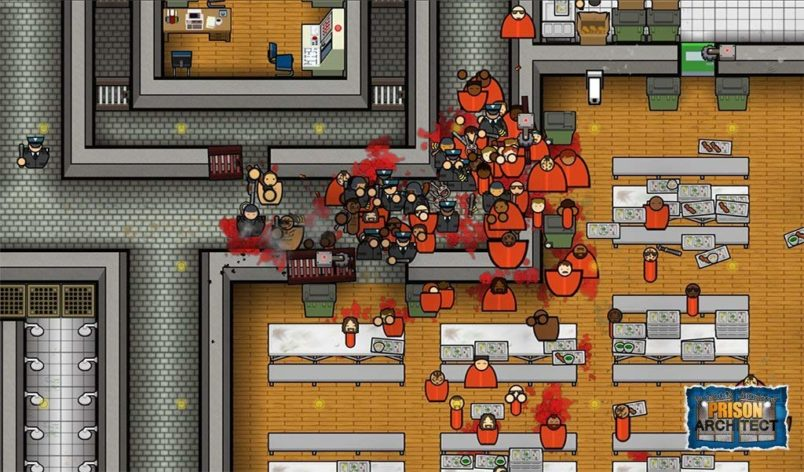 Prison Architect Free Download Full Version Pc Game - Classycloud co