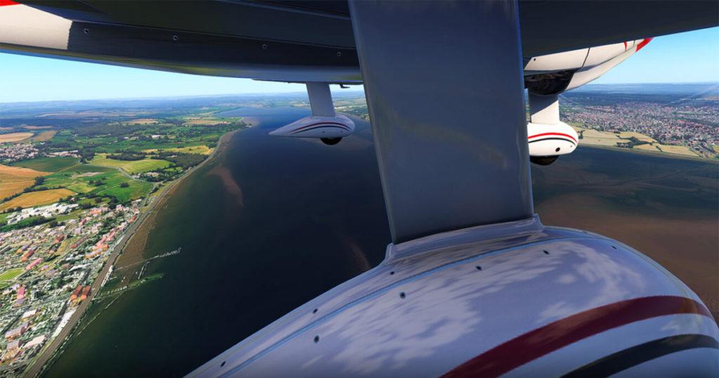 X-Plane Orbx
