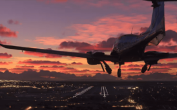 Microsoft Flight Simulator Screenshot