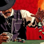 Red Dead Redemption 2 Online – How to play Poker?