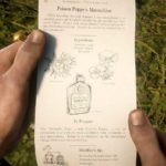 Red Dead Redemption 2 Online – Moonshine Recipes