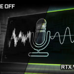 Remove microphone noise FREE with revolutionary Nvidia RTX Voice
